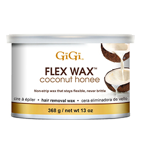 Coconut Flex Wax